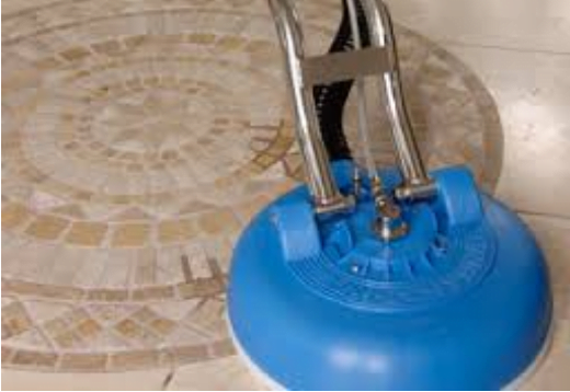 Clean Your Tiles